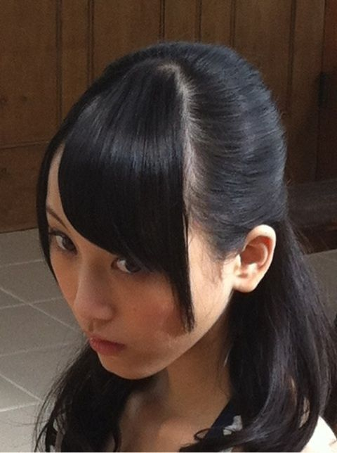 SKE48オフィシャルブログ : れな(きょとん・ω・とんとん) http://ameblo.jp/ske48official/entry-11328839597.html