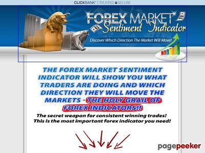 Forex Market Sentiment Indicator Trading Volumes Positions