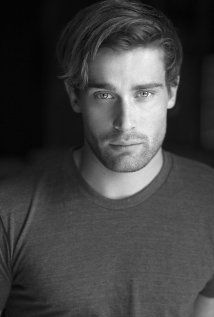 Christian Cooke in the running for xtain grey I say yes he's got the look !