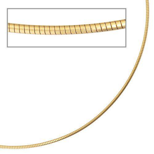 Dreambase Damen-Halsreif mattiert 14 Karat (585) Gelbgold 42 cm 1.7 mm Karabinerverschluss Dreambase http://www.amazon.de/dp/B0097RB8RG/?m=A37R2BYHN7XPNV