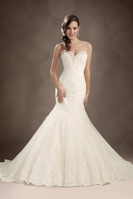 Style Y11308 | Wedding Planning, Ideas & Etiquette | Bridal Guide Magazine