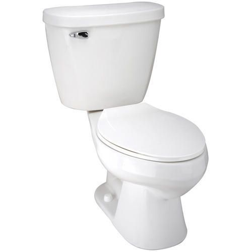 Mansfield Summit 2 Piece Standard Hieght Elongated Toilet At Menards Mansfield Reg Summit Trade 2 Piece Standard Elongat Toilet Menards Plumbing Fixtures