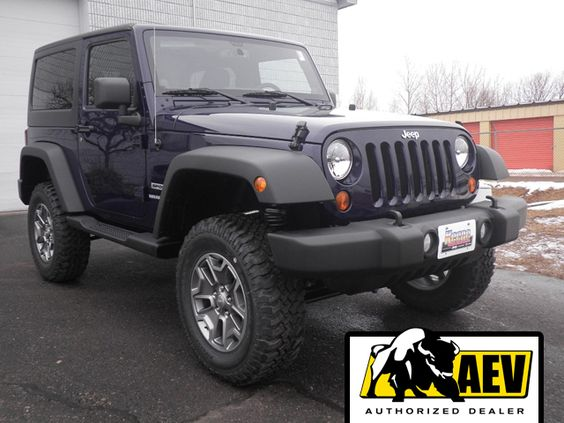 aev jeep wrangler with 2 5 inch aev dual sport lift with other installed options aev. Black Bedroom Furniture Sets. Home Design Ideas