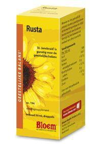 Rusta | Bloem gezondheidsproducten