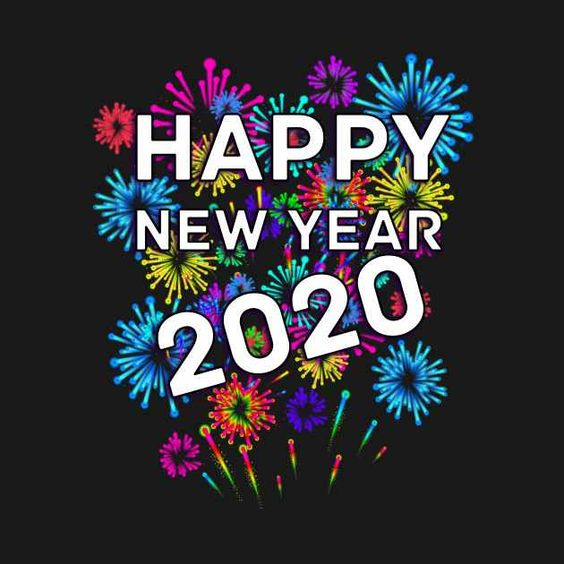 100+ Happy New Year Messages For 2020. New Year's Sayings 2020. New Year Motivational Quotes