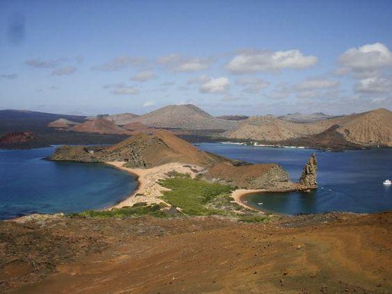 """Na próxima quarta-feira (27) ocorre o primeiro módulo do webinar """"Seja um expert em Galápagos"""", promovido pelo Ministério do Turismo do Equador (MINTUR)."""