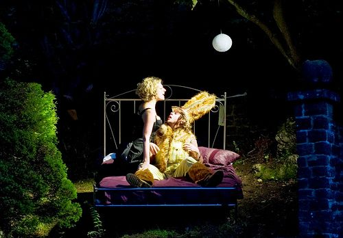 A Midsummer Night's Dream 2012