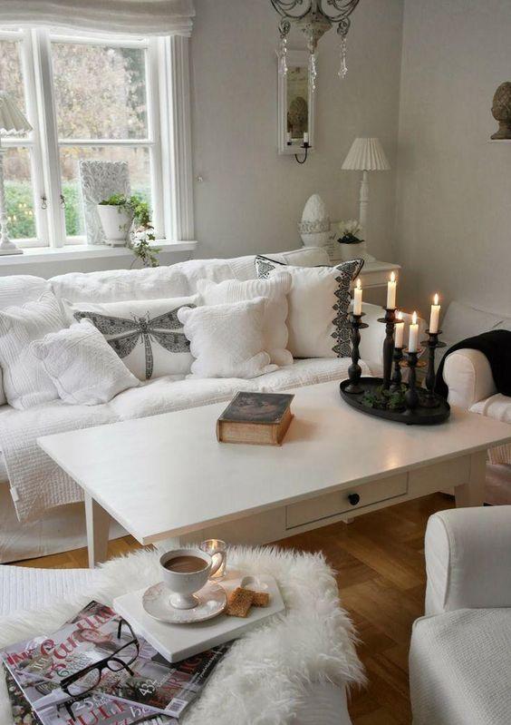 Kleines Wohnzimmer | Shabby Chic | Pinterest | Shabby, Shabby Chic