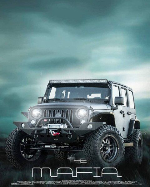 Jeep Car Editing Background For Picsart In 2020 Best