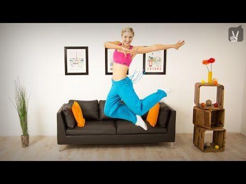 ▶ Ultra Fatburner Dance: Tanzen bis der Schweiß von der Stirn tropft! - YouTube