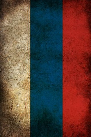 Russian Flag Iphone Wallpaper