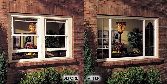 Pinterest the world s catalog of ideas for Buy milgard windows online