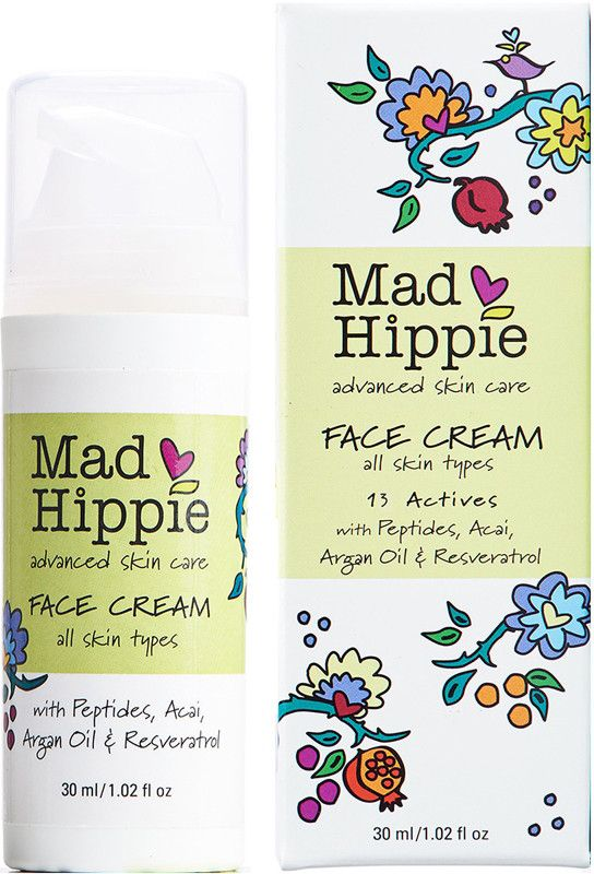 Mad Hippie Face Cream Ulta Beauty Mad Hippie Face Cream Skin Care Face Cream