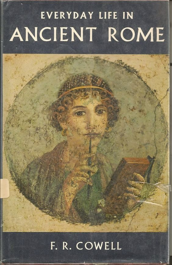 an analysis of ancient rome in modern books The modern literary economy is so widespread that even as i  written word, i  create my analysis with taps of my fingers while music plays in my ears  the  main unit of literature production and copying in ancient rome was.