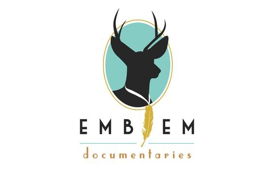 Emblem Documentaries #logo #illustration #design #hoodzpah