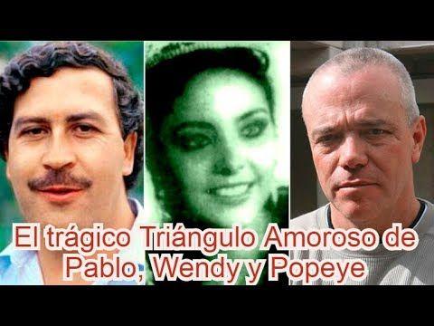El Trágico Triángulo Amoroso De Pablo Wendy Y Popeye Lo Que No Te Contaron En El Patrón Del Mal Youtube En 2021 El Patron Del Mal Tragico Youtube