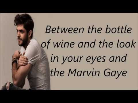 Die A Happy Man Thomas Rhett Ft Tori Kelly Die A Happy Man Inspirational Poetry Quotes Inspirational Words