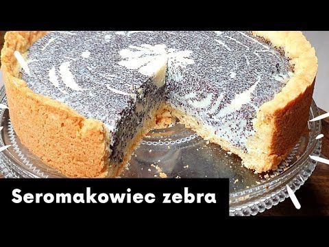 Pani M Kuchnia Smakowita Youtube Food Desserts Cheesecake