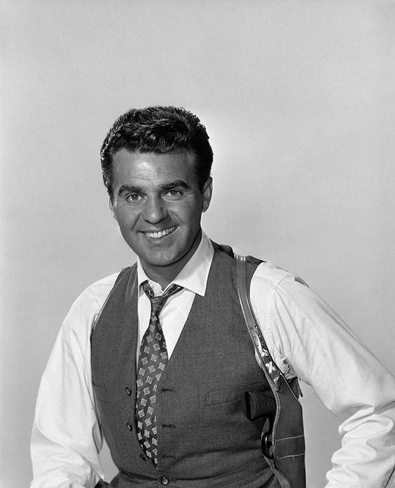 Paul Picerni - The Untouchables (1959)