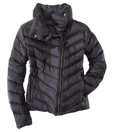 Gyrfalcon Jacket