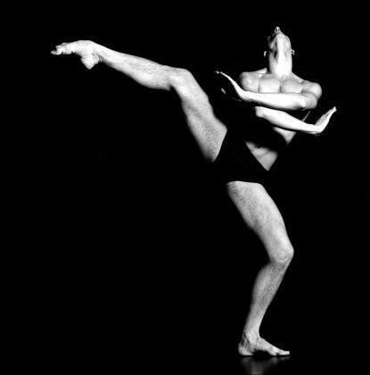 So Bailarinos.