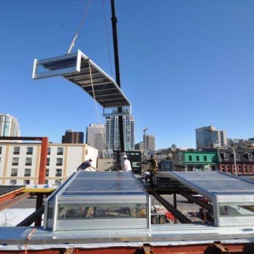 Retractable Roof Persa Installation Youtube Outdoor Furniture Sets Pergola Cost Outdoor Pergola