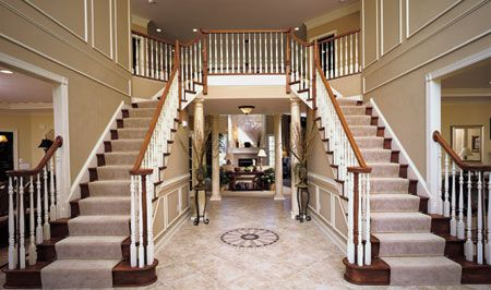 Best Toll Brothers Design Your Own Home And Stairs On Pinterest 400 x 300