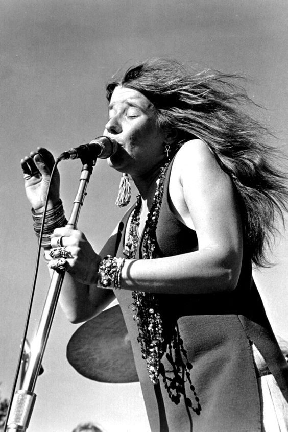 Janis joplin an american blues legend