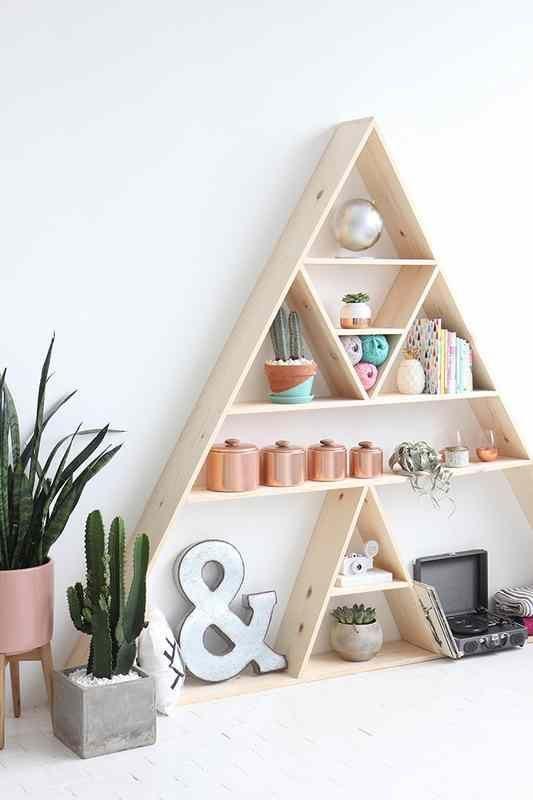 8 Idees De Realisation D Objets Deco En Diy Diy Decoration