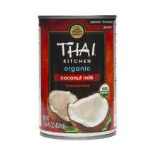 Shop Thai Kitchen Organic Coconut Milk at wholesale price only at ThriveMarket.com
