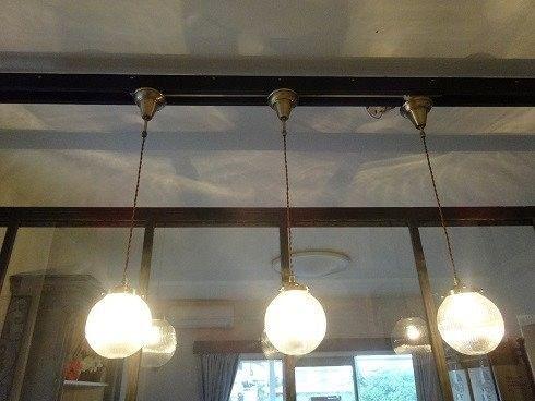 原状回復ok Diyで賃貸マンションにパリのカフェ風パントリー