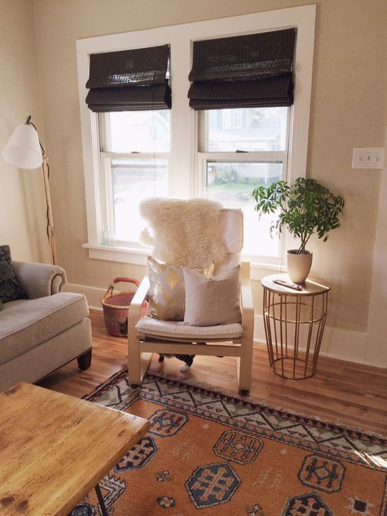 Ikea Chairs And Nooks On Pinterest