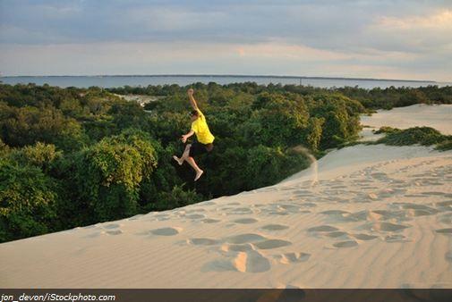 Fifteen Travel Sites for Destination Inspirations