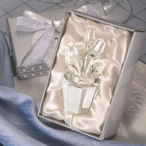 Crystal Wedding Favors Wholesale