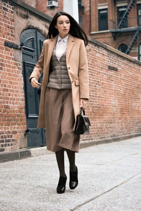 Топовые новинки верхней одежды осень-зима 2018-2019: модная женская верхняя одежда - фото