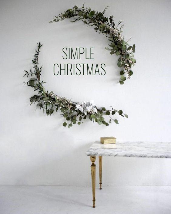 간결한 크리스마스 데코 모음 네이버 블로그 크리스마스 트리 간단한 크리스마스 장식 크리스마스 장식 아이디어