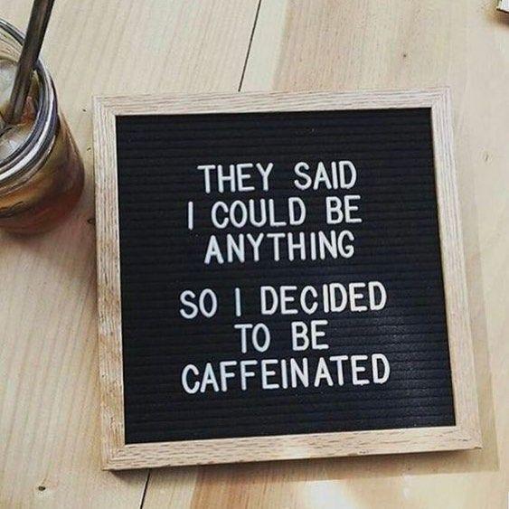 it is always coffeetime repost caffeine coffee organizer