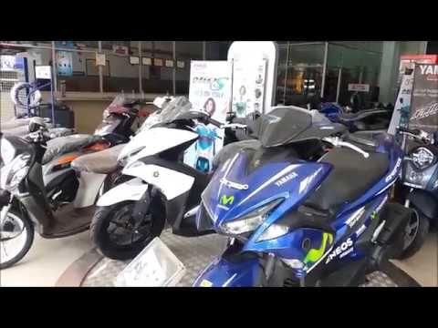 Lihat Motor Yamaha Terbaru Sebelum Beli Dengan Gambar Produk