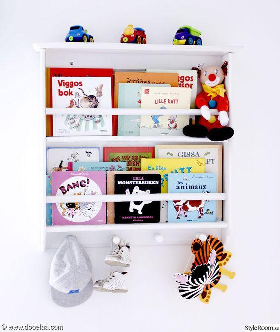 Barnrum barnrum bokhylla : bokhylla,tallrikshylla,clown,böcker,bokförvaring,barnrum | Barnrum ...