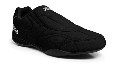 fila laceless shoes
