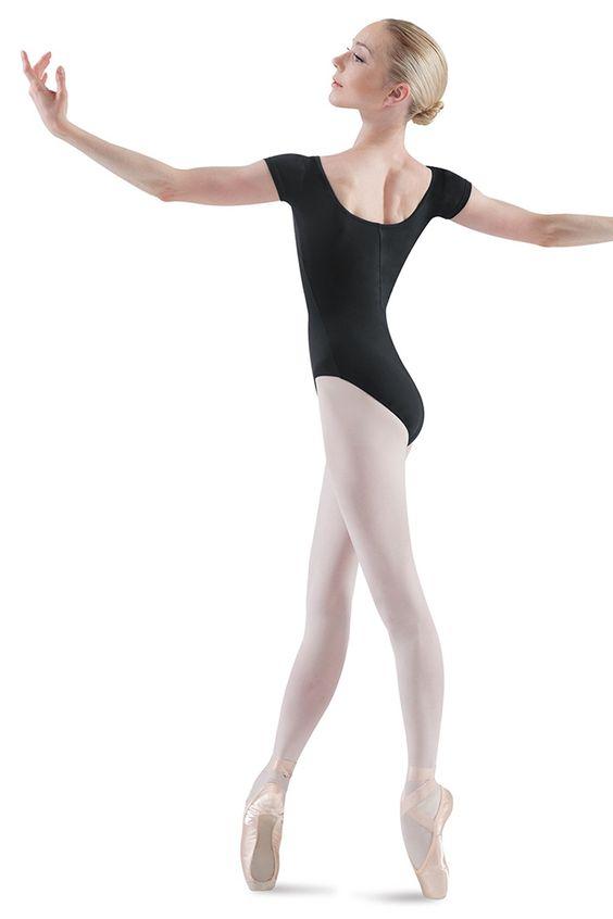 d0cb5bcf18 L6902- Cap Sleeve Leotard- Women s Dancewear   Accessories - Bloch® US Store