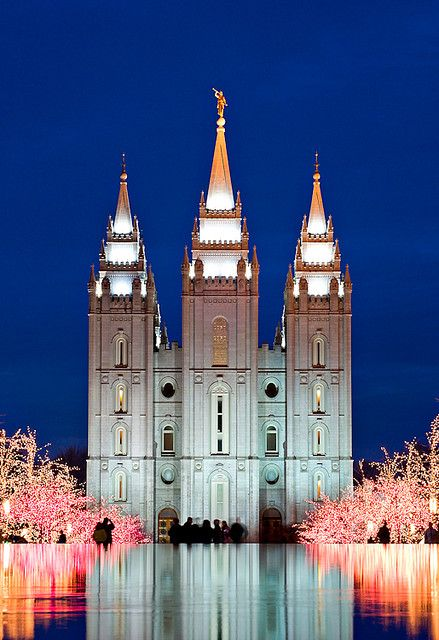 Don't Miss These Top Attractions in Salt Lake City ...