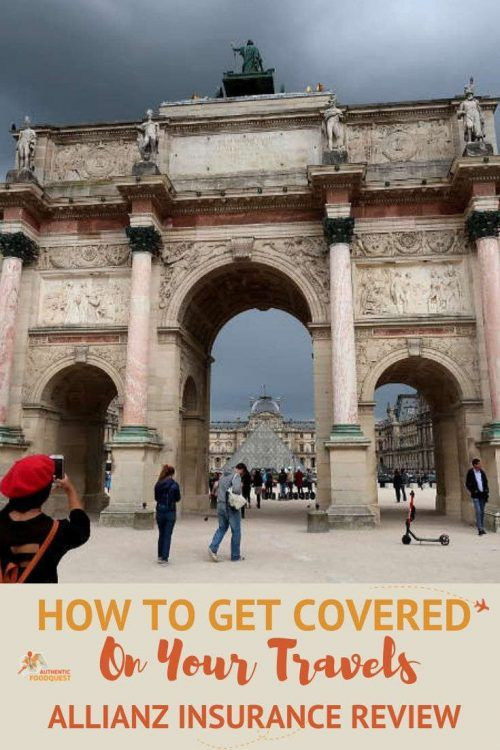 How To Get Covered On Your Travels Allianz Travel Insurance