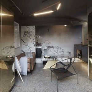 Guests+can+buy+the+furniture+inside+Melbourne+flat+renovated+by+Edwards+Moore