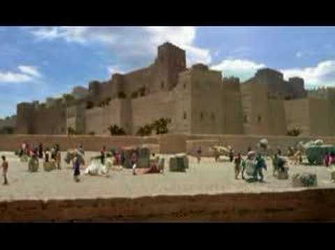 Week 4 Seven Wonders Of The Ancient World Gardens Of Babylon Part 2 Cc Cycle 1 History