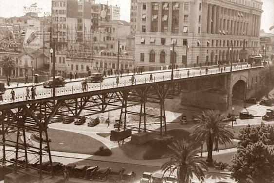 1935. São Paulo do Passado