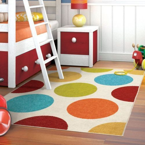 Details About Kids Rugs Kids Area Rug Childrens Rugs Playroom Rugs
