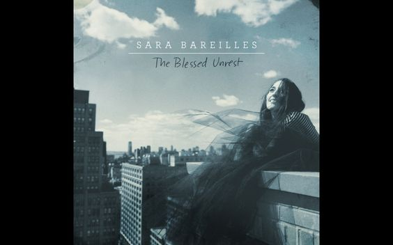 Exclusive GRAMMY.com Interview With Sara Bareilles | GRAMMY.com