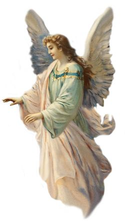 Angels, Archangels, Meditation & Healing Course