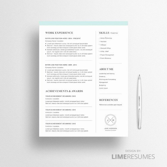 Modern Resume Template Word Best Of Modern Resume Template For Microsoft Word Limer Modern Resume Template Resume Template Word Free Printable Resume Templates